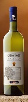 Vigna del Gelso Moro Bianco - Salento IGT - Vinicola Resta