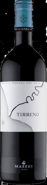 Tirreno Maremma Toscana 2014 DOC