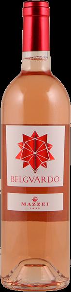 Belguardo Rosè 2017 Magnum 1,5L - Toscana IGT - Tenuta Belguardo