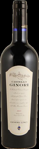 Castello Ginori 2016 - Igt Toscana Rosso - Marchesi Ginori Lisci