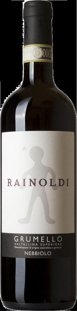Grumello 2017 - Valtellina Superiore DOCG - Rainoldi