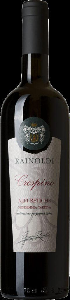 Crespino 2016 - Alpi Retiche IGT - Rainoldi