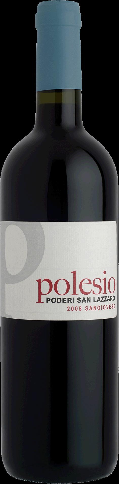 Polesio 2016