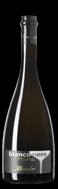 BianCònero 2017- Moscato Naturale - Cantine Moroder