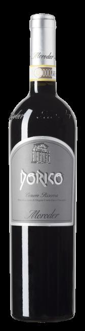 Dorico 2015 - Conero Riserva docg - Cantine Moroder