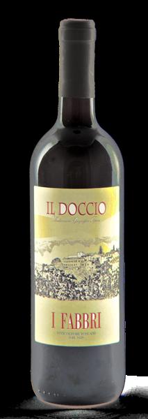 Il Doccio Toscana IGT 2011