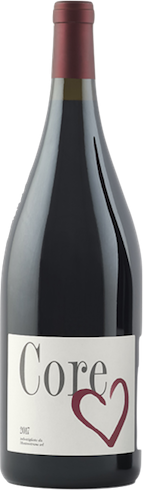 Core Rosso 2017 Magnum 1,5 L - Campania IGT - Montevetrano