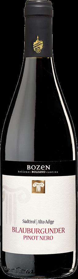 Pinot Nero 2019 - Sudtirol Alto Adige DOC - Cantina di Bolzano