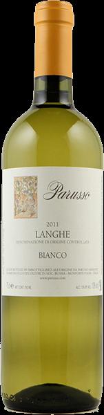 Langhe DOC Bianco 2019 - Parusso