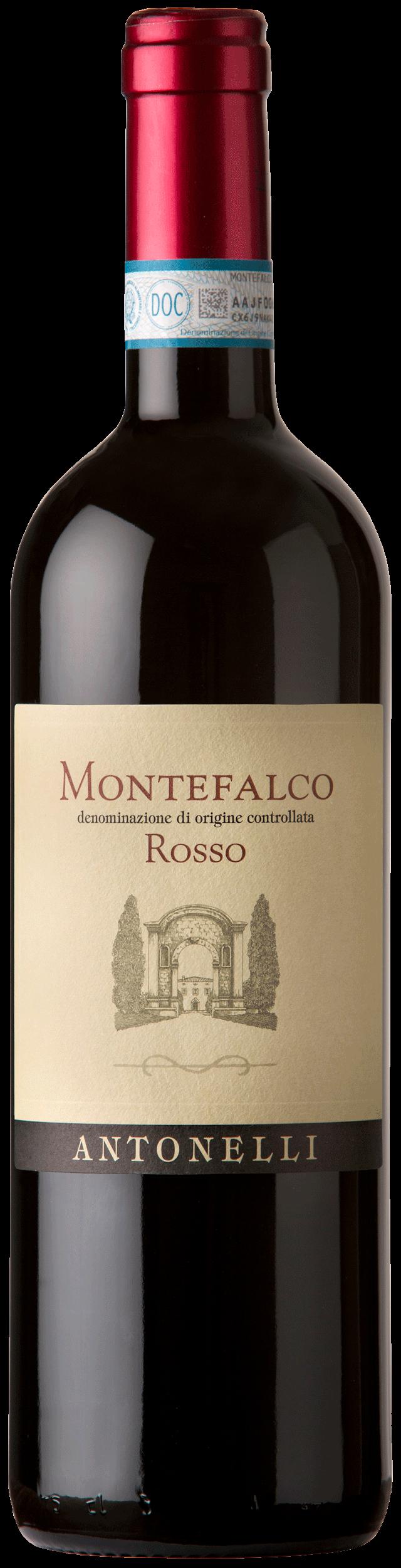 Montefalco Rosso DOC 2015