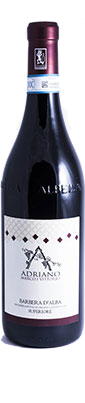 Barbera d'Alba Superiore 2013 DOC