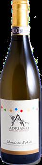 Moscato d'Asti 2015 DOCG