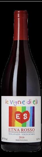Moganazzi 2012 - Etna Rosso Doc - Le Vigne di Eli