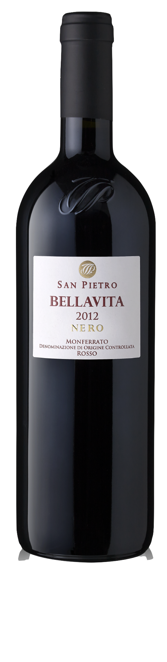 Nero 2017 - Monferrato Rosso Doc - Tenuta San Pietro
