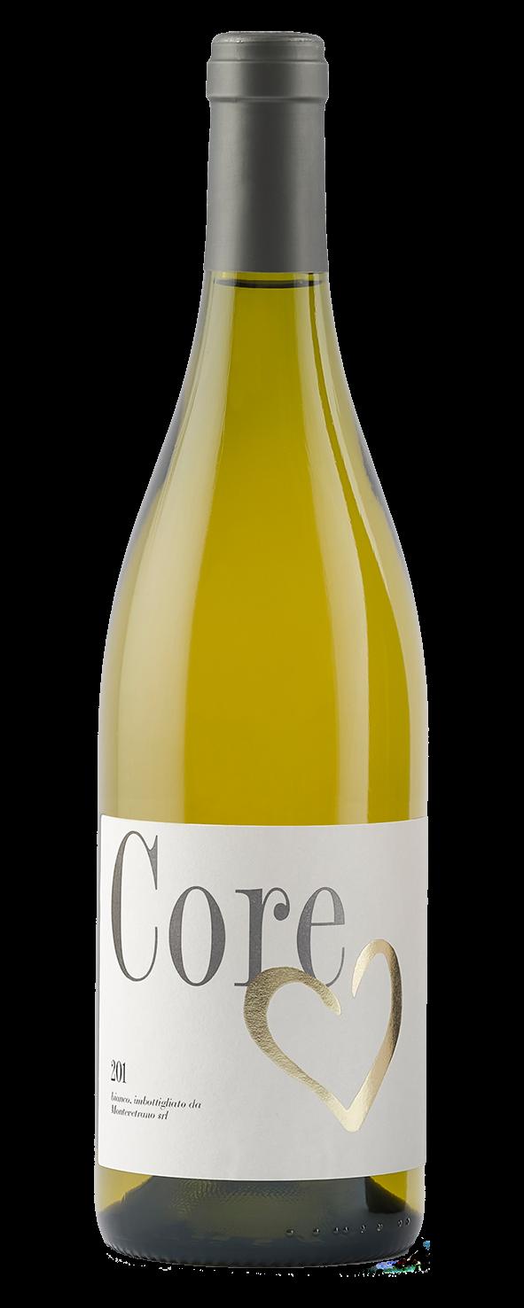 Core Bianco 2019 - IGT Campania - Montevetrano