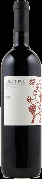 Montevetrano 2009 - IGT Colli di Salerno
