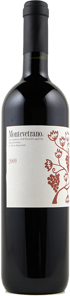 Montevetrano 2007 Magnum 1,5 L - IGT Colli di Salerno