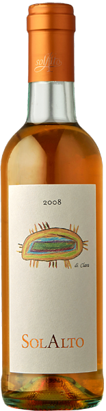 SolAlto 2008 0,375l