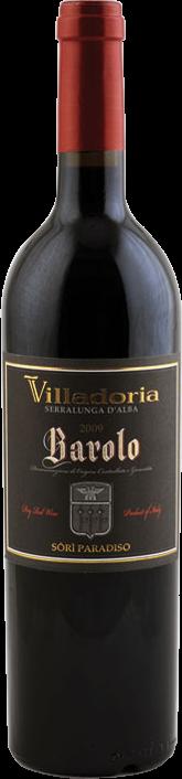 Sorì Paradiso 2016 - Barolo docg - Villadoria