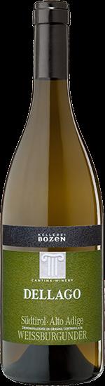Pinot Bianco DELLAGO 2018