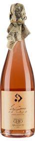 La Canna e l'Orzo - VSQ Metodo Classico Rosé - Ghio Vini