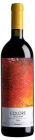 Colore Bio 2015 - IGT Toscana Rosso - Bibi Graetz