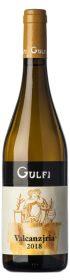 Valcanzjria 2018 - DOC Sicilia Chardonnay Carricante - Gulfi