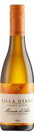 Moscato d'Asti Canelli DOP 2016 mezza bottiglia 0,375L