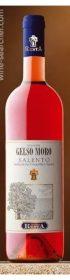 Vigna del Gelso Moro Rosato - Salento IGT - Vinicola Resta