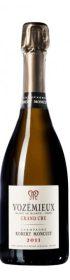 Lieu dit d'Oger Les Vozémieux 2011 - Champagne AOC - Robert Moncuit