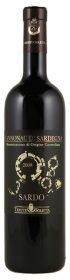Sardo 2016 - Cannonau di Sardegna DOC - Tenute Soletta