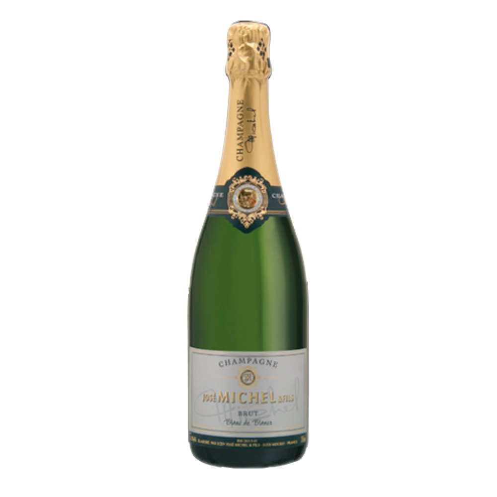 Champagne Blanc de blancs 2007