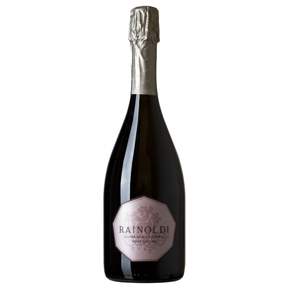 Cuvée Maria Vittoria 2013 - V.S.Q. Metodo Classico - Rainoldi