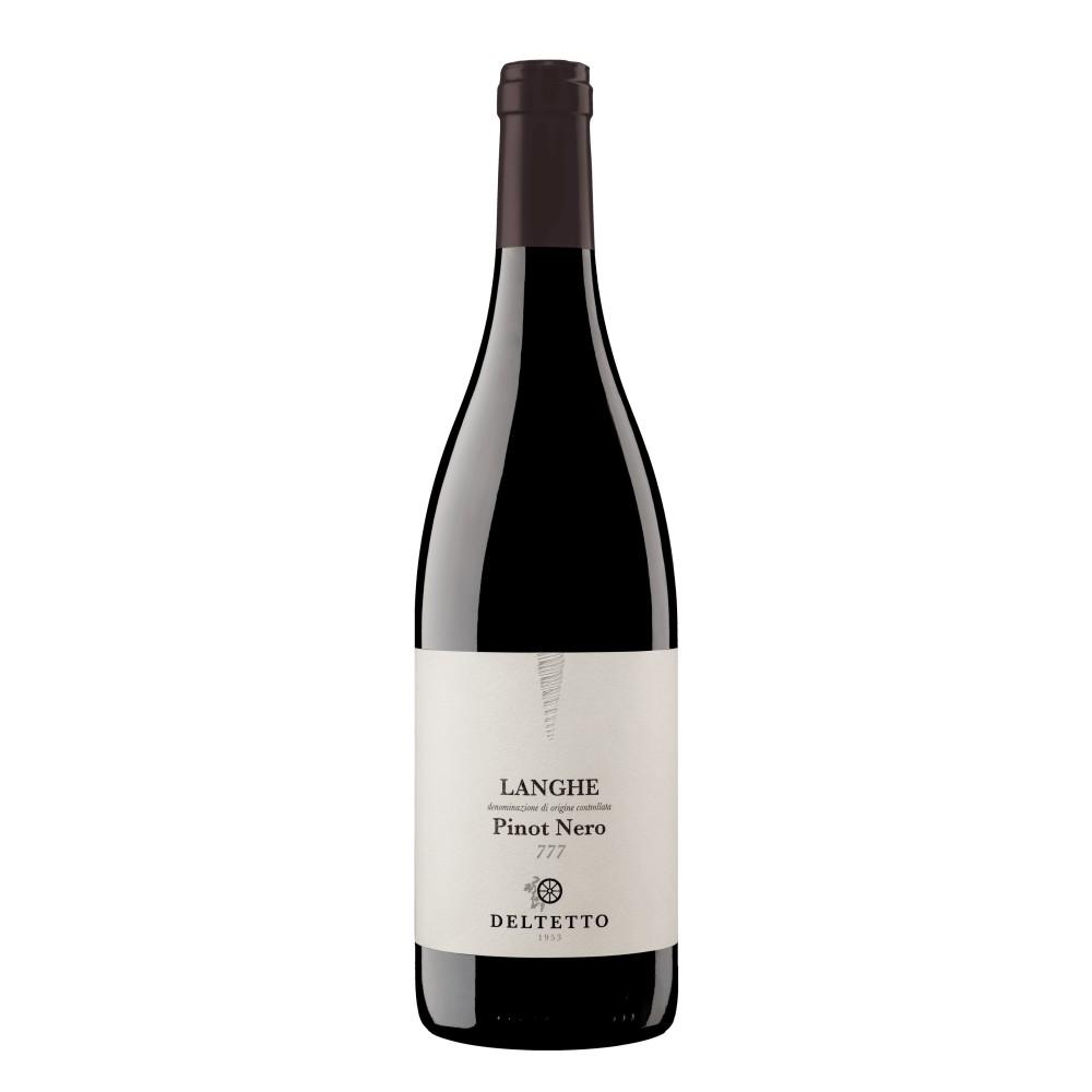 Langhe Pinot Nero DOC 2015