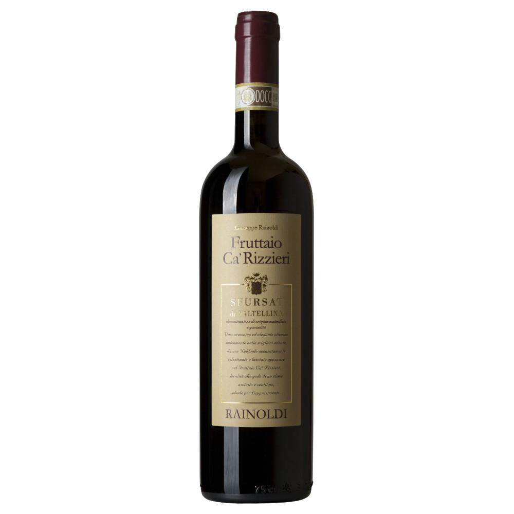 Fruttaio Cà Rizzieri 2015 Magnum 1,5 L - Sfursat di Valtellina DOCG - Rainoldi