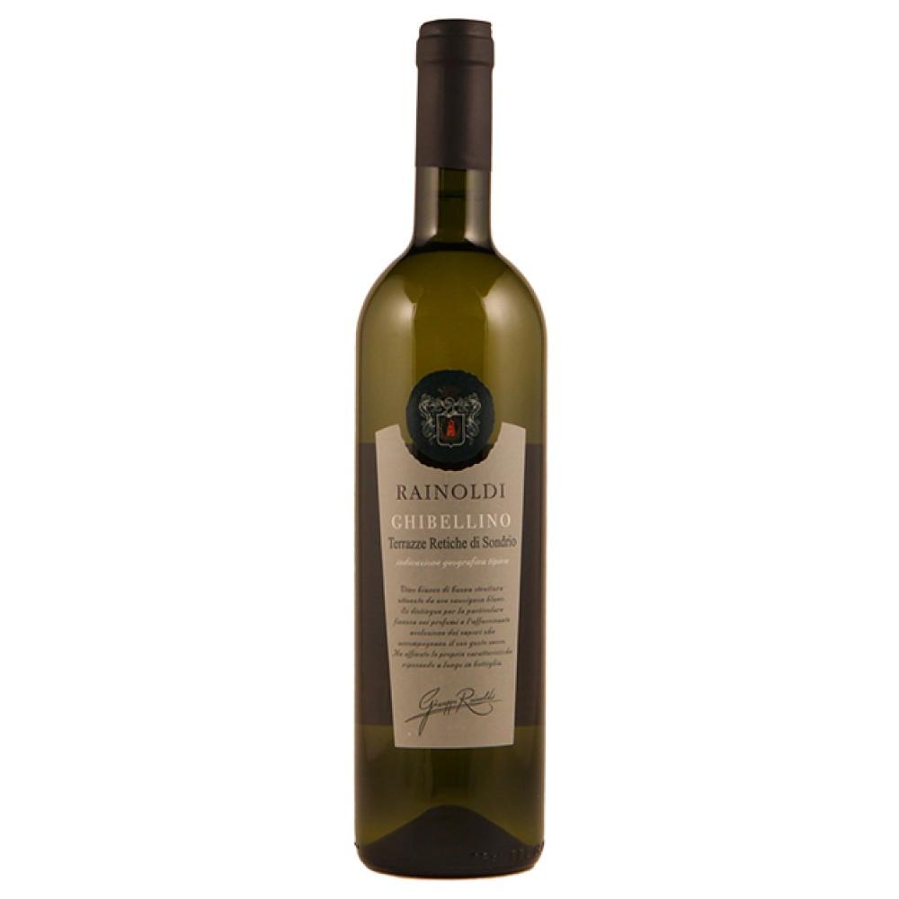 Ghibellino 2019 - Alpi Retiche IGT - Rainoldi Vini